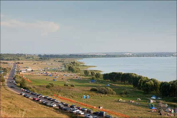 Фото №18 - Гляжусь в озера синие: 5 озер России, где стоит провести отпуск
