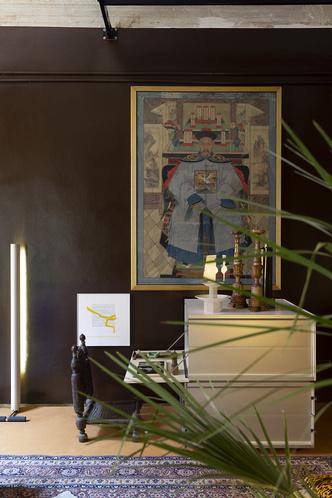Фото №14 - Мастера итальянского дизайна в Dimore Gallery