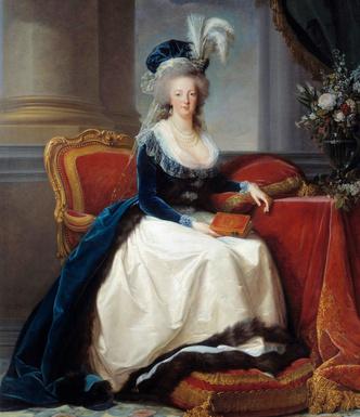 Фото №10 - Самая модная королева в истории: как выглядел и сколько стоил гардероб Марии-Антуанетты