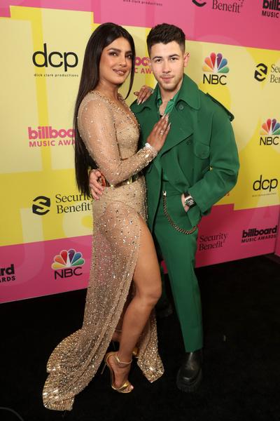 Фото №4 - Дебют дочери Пинк, черный язык парня Меган Фокс и другие яркие моменты Billboard Music Awards