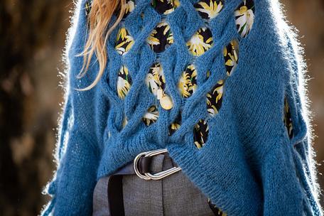 Фото №4 - Тест: Выбери осенний свитер, а мы скажем, в чем ты хороша