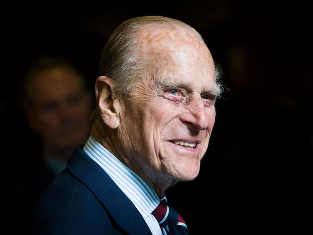 Фото №1 - Принц Филипп скончался в возрасте 99 лет