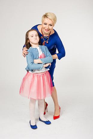 Фото №8 - Катя Лель: «Мне кажется, мы с дочерью одного возраста»