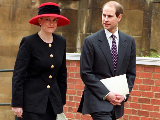 Фото №3 - Важный урок, который Софи и Эдвард Уэссекские вынесли из брака Дианы и Чарльза