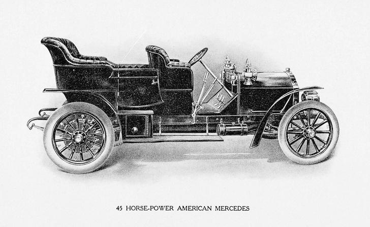 Фото №3 - 11 автомобилей от неавтомобильных брендов