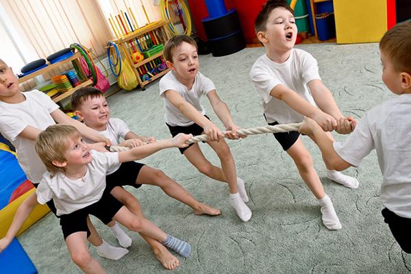 Фото №7 - Выбирай на вкус: детские развивающие центры во Владимире