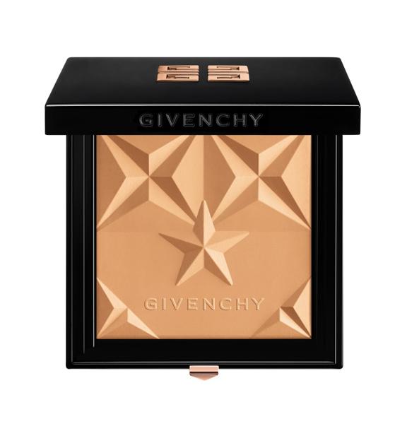 Givenchy, Les Saisons Healthy Glow Powder Les Saisons, 3565 рублей