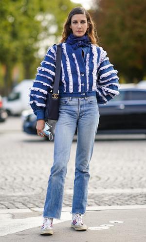 Фото №9 - Слишком модно: 7 трендов, которые россиянкам сложно принять