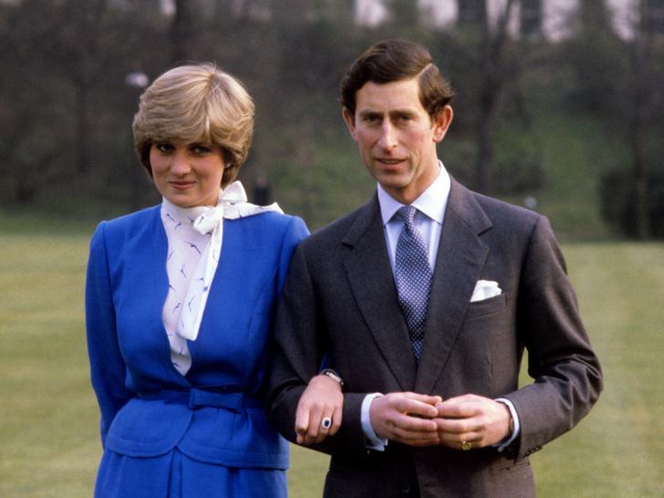 Фото №2 - Просто шутка: почему Диана не верила, что Чарльз на самом деле хочет на ней жениться