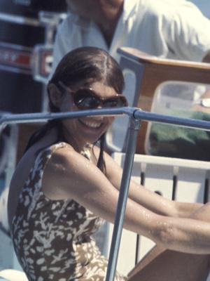 Фото №17 - Идеальный летний гардероб: 12 лайфхаков от Жаклин Кеннеди