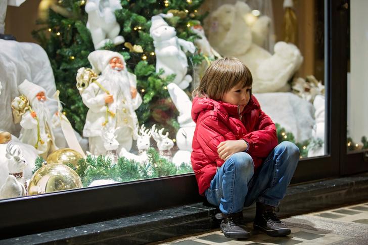 Фото №3 - Как научить малыша ценить подарки и радоваться им?