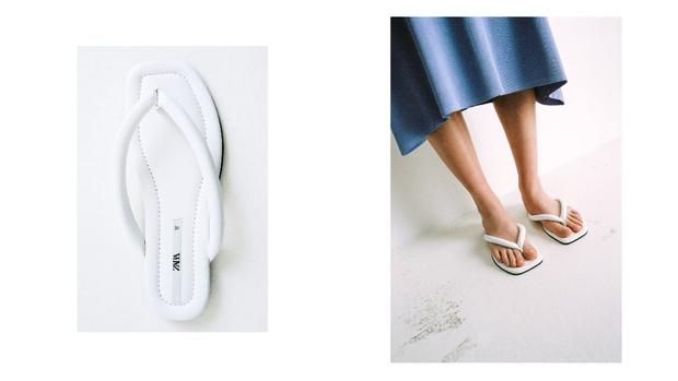 Фото №12 - Самые модные босоножки лета 2021