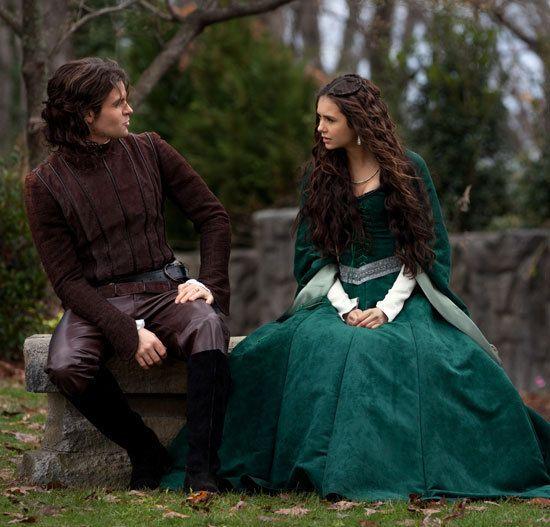 Фото №3 - «Дневники вампира»: 5 доказательств того, что Клаус и Кэтрин могли бы стать идеальной парой