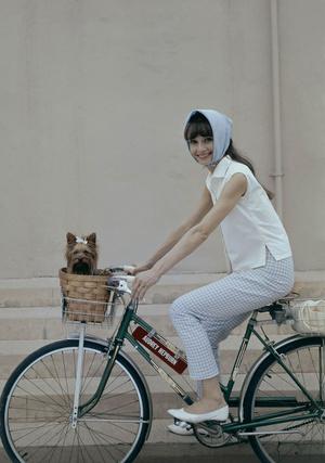 Фото №41 - Моя прекрасная леди: 15 модных уроков, которые сделали Одри Хепберн иконой стиля