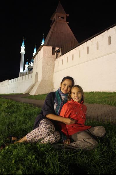 Фото №1 - В Казанском кремле новая экскурсия – ночная!