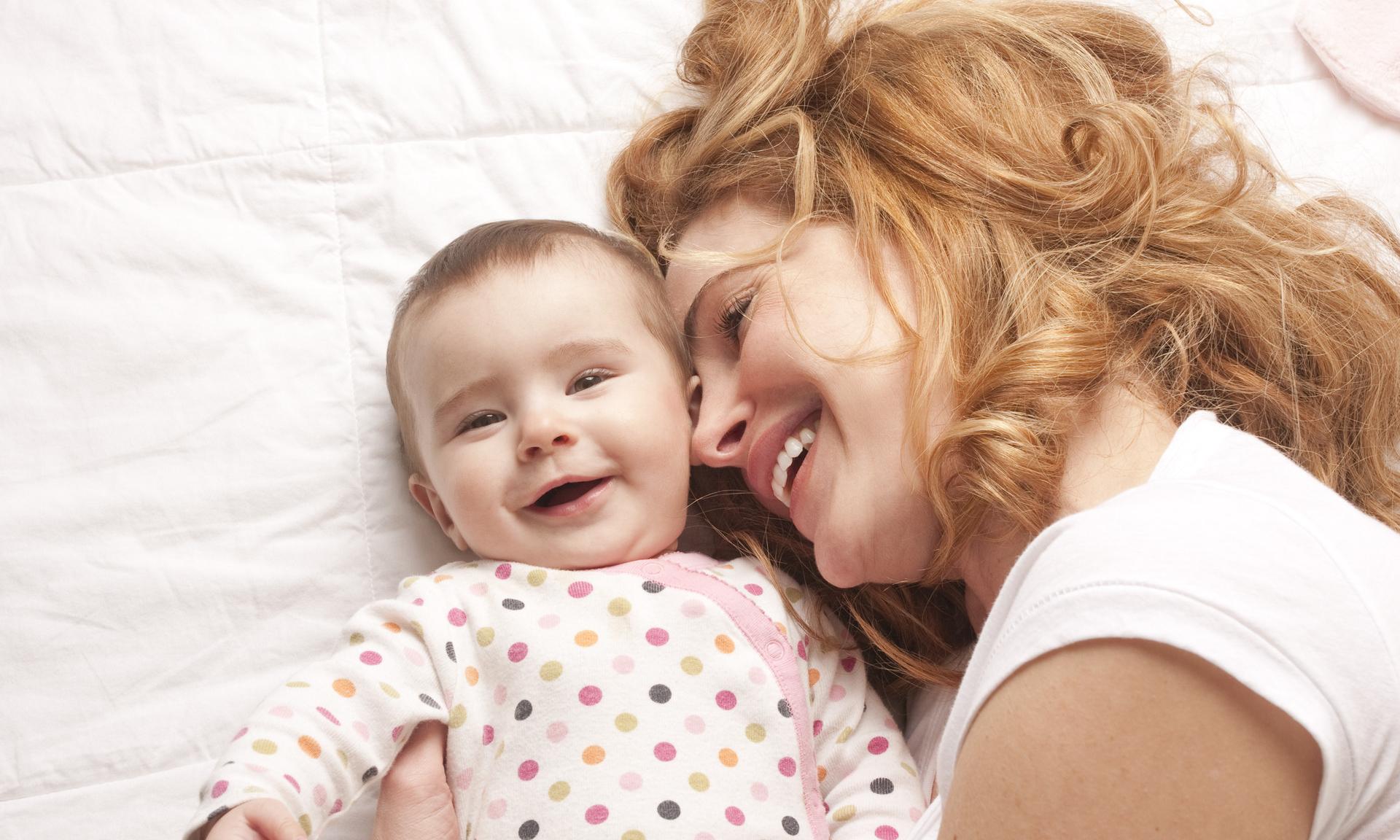 Как приучить малыша засыпать самостоятельно: 4 главных правила