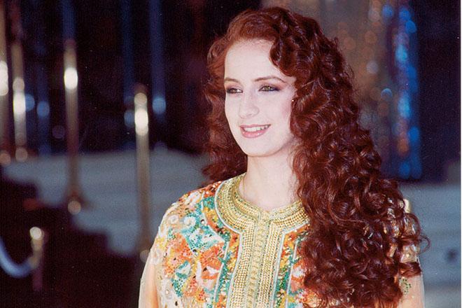 Фото №1 - Лалла Сальма: как инженер стала первой леди Марокко