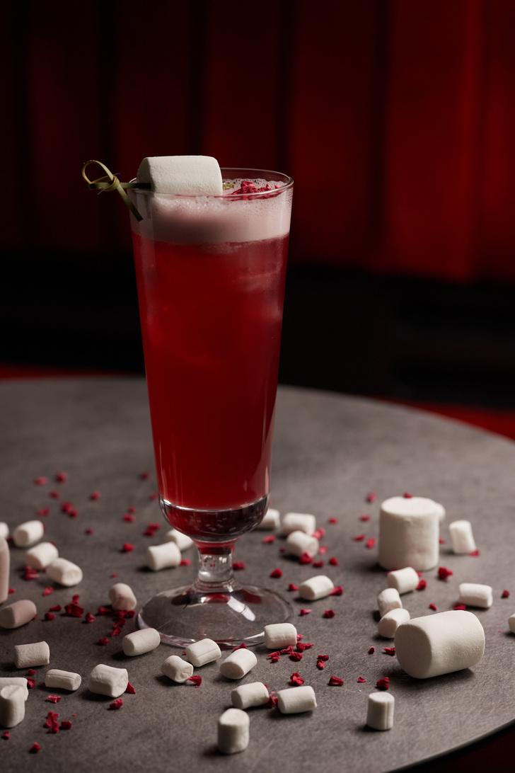 Фото №5 - 6 романтичных коктейлей ко Дню святого Валентина