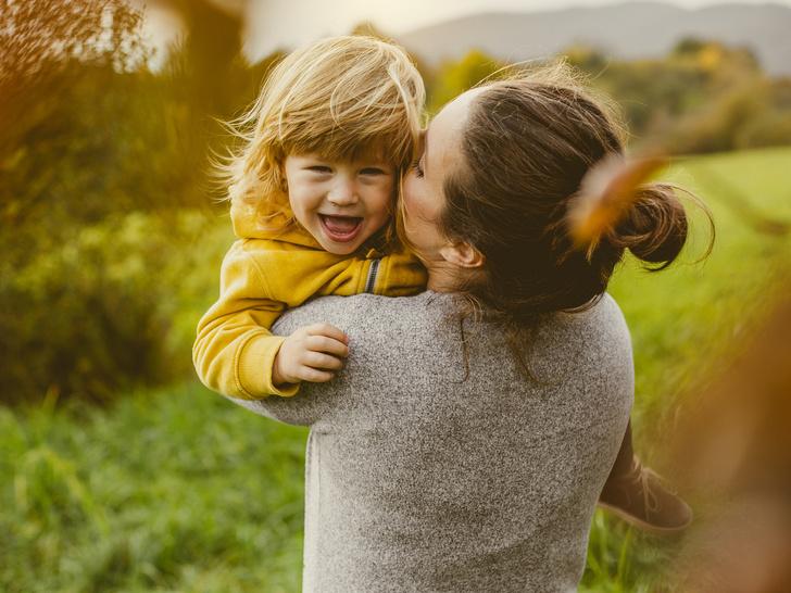 Фото №1 - Осознанное родительство: простые правила воспитания счастливых детей