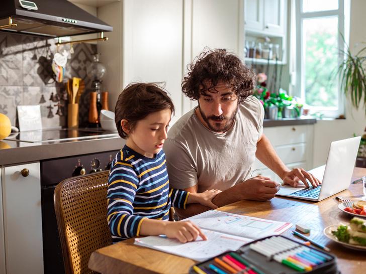 Фото №2 - Хвалить нельзя воспитывать: 5 главных принципов воспитания израильских родителей