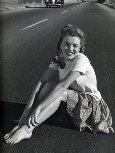 Фото №23 - 50 фотографий Мэрилин Монро, которые вы не видели