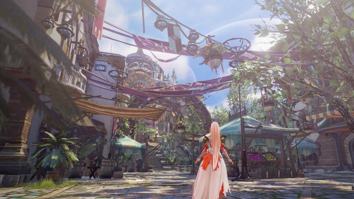 Фото №2 - Любишь Genshin Impact? Тогда тебе точно понравится новая игра об амнезии и путешествиях ✨