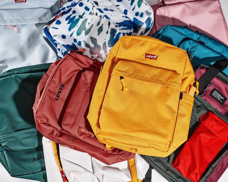 Фото №3 - Скорее смотри! LEVI'S выпустили новую коллекцию в стиле BACK TO SCHOOL