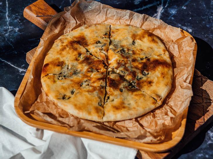 Фото №4 - Греческая кухня у вас дома: 4 блюда, которые понравятся всем