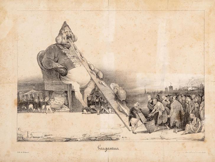 Фото №2 - Почему французы так яростно сражаются за свое право рисовать карикатуры на мусульманского пророка?