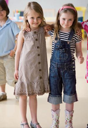 Фото №5 - Мальчики и девочки: две большие разницы