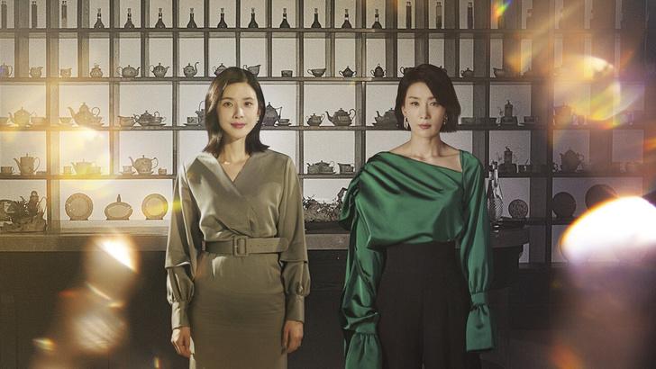 Фото №2 - Ким Со Хён о дораме «Мое»: «Я хотела сняться в проекте о сексуальных меньшинствах»🌈
