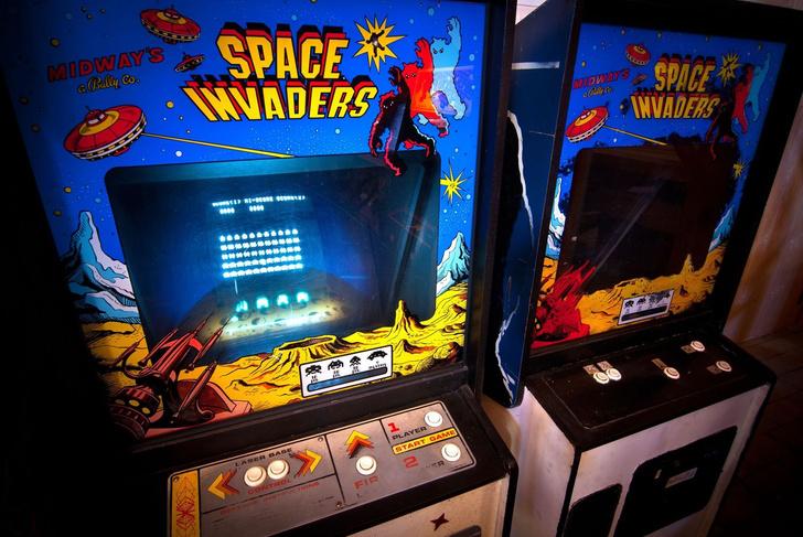 Фото №1 - 10 компьютерных игр, которые навсегда изменили индустрию