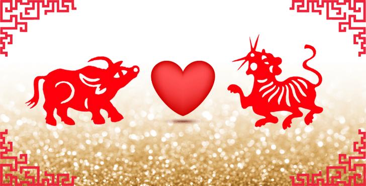 Фото №5 - Любовь по китайскому гороскопу: с кем тебе суждено быть вместе? 😍