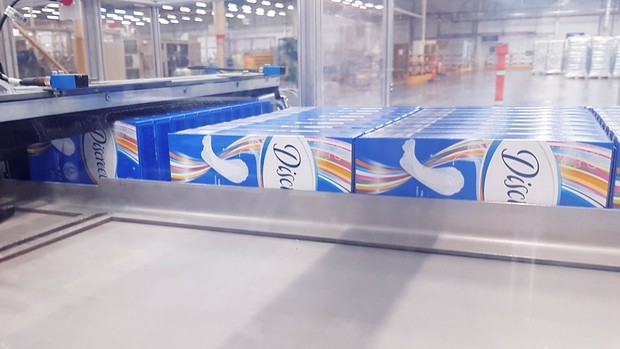 Фото №2 - Сделано в России: Procter & Gamble расширяет производство средств женской гигиены