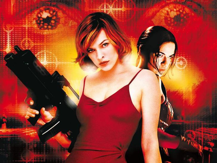 Фото №2 - «Обитель зла»: топ-10 самых крутых экранизаций видеоигры Resident Evil 👊