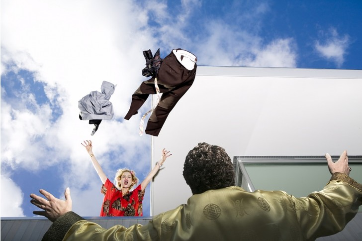 Фото №3 - Жизнь после развода: как снова начать ходить на свидания и получить от них удовольствие