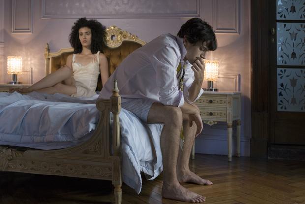 Фото №2 - Осечка в постели: как реагировать на его неудачи