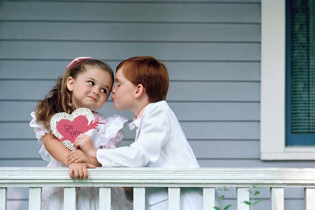 Фото №1 - Мама, я замуж выхожу!
