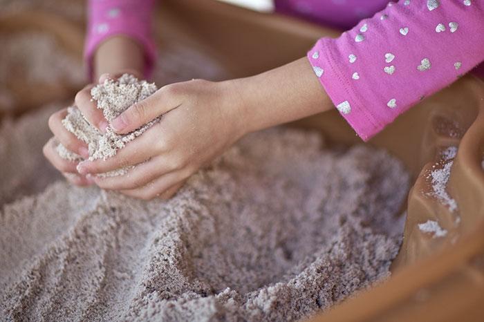 Фото №1 - Психотерапия в песочнице или Песочная терапия