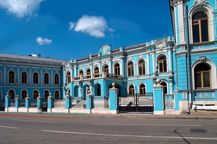 Фото №2 - В Москве откроется Министерство Магии 🔮