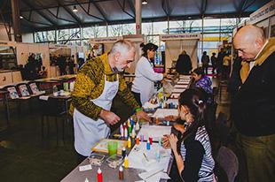 Фото №4 - В Сокольниках пройдет семейный фестиваль KIDSFEST