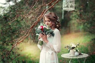 Фото №34 - Your Wedding AWARDS 2015: голосуй за самую красивую невесту!