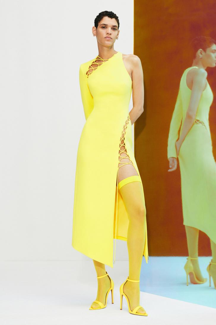 Фото №3 - Вещи в желтом цвете— наши витамины на осень и зиму