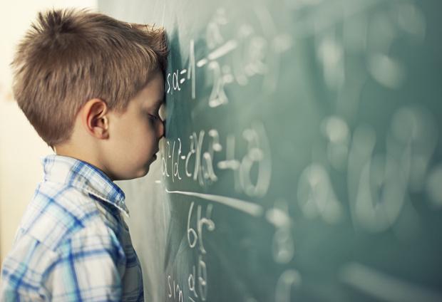 Почему мальчики учатся хуже девочек в школе
