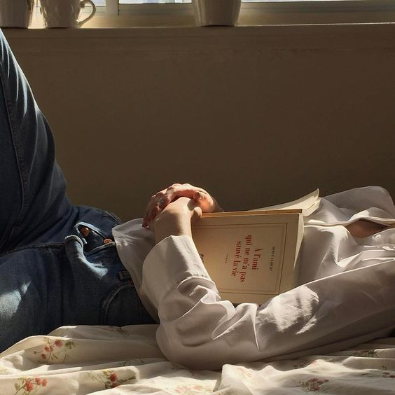 Фото №2 - Скрытый мотив: как научиться читать больше?