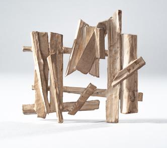 Фото №3 - «Практика, процесс, срез»: выставка Андрея Красулина в ММОМА
