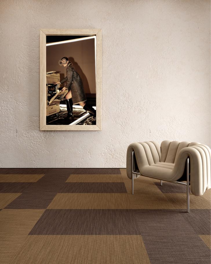 Фото №1 - Шведский подход: новая коллекция напольных покрытий Bolon