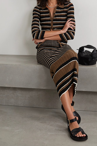 Фото №5 - И зимой и летом: какие юбки можно носить круглый год (и где их искать)