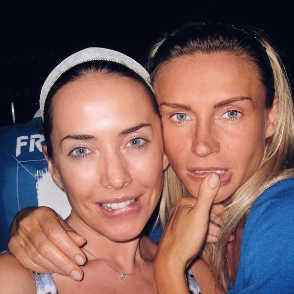 Фото №5 - Сменила офис на бикини: как живет подруга Жанны Фриске, которая была с ней до самой смерти