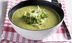 Суп из брокколи – 3 лучших рецепта и 15 секретных ингредиентов для вкуса